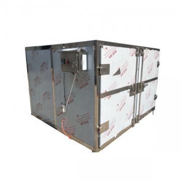 Heat pump and hot air type vegetable dryer machine for sweet potato dryer/mushroom dehydrator