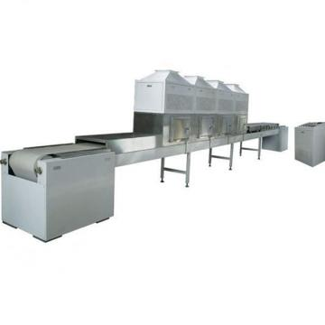SUS304 defrosting food processing thawing machine for chicken fish frozen meat