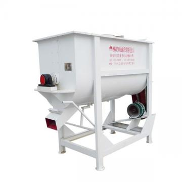 Poultry Chicken Duck Livestock Cattle Sheep Pig Broilers Fish Shrimp Animal Feed Mixer in Kenya