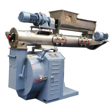 Stable Operation Livestock Feed Mixer Animal Food Mixer Machine Low Noise