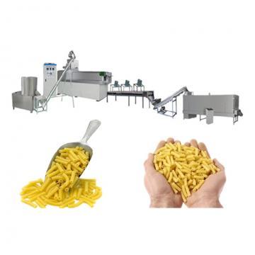 Automatic Pasta Manufacturing Plant/Machine/Machinery