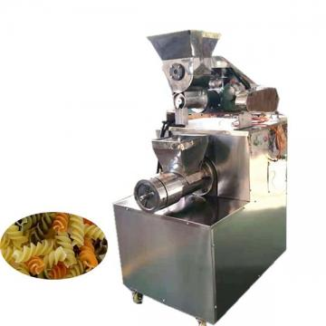Pasta Manufacturing Price Macaroni Making Machine