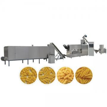 Insttant noodles making line machine pasta production machine ramen machine