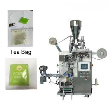 High Speed Automatic Strip Packing Machine , Capsule / Tablet Packaging Machine PLC Controlled