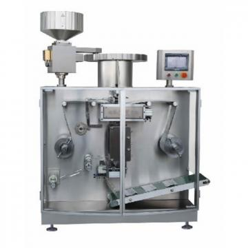 Bread / Sugar / Salt Automatic Packing Machine , Horizontal Snack Packaging Machine