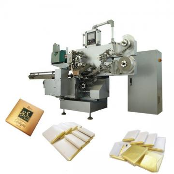 Full Automatic Coffee Beans Packing Machine