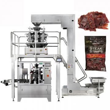 Automatic flour maize corn plantain powder packing machine