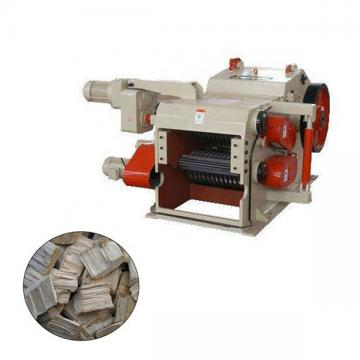 Wood Chipper Machine Self Feeding 3 Point Hitch With Shear Bolt PTO Shaft