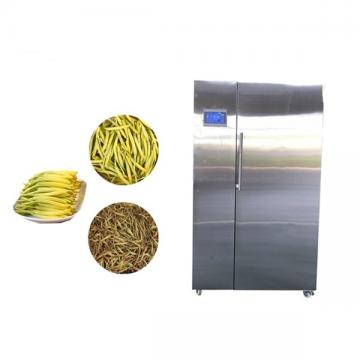 Heat pump and hot air type vegetable dryer machine for sweet potato dryer/mushroom dehydrator