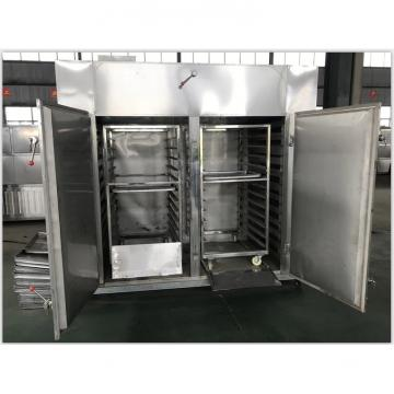 Hot Air High temperature Oven Vegetable Dryer Machine