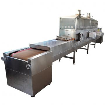 Fast Defreezing Machine for Food Low Temperature Thawing Machine