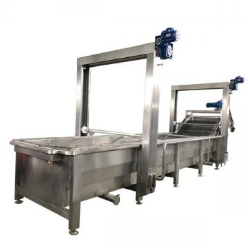 6kw Meat Canning Equipment Meat Thawing Machine For Frozen Chicken / Duck