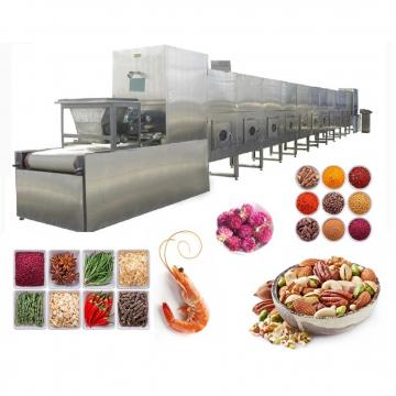 Microwave Thawing Defrosting Machine for Frozen Meat, Beef, Seafood
