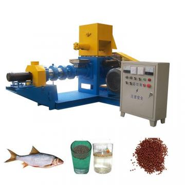 Advanced Fish Meal Production Line/Meat Bone Meal Feed/Poultry Chicken Animal/Equipment Machine Machinery/Processing Line