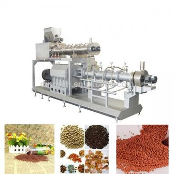 Floating feed machine-500kg/h high efficiency fish feed machine fish production line