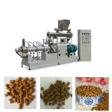 Hot sale canned dry forming wet kibble automatic extruder small pellet dog food making machine line pet food processing machines