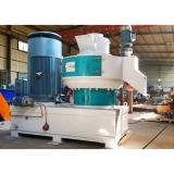 Cheap price small vertical flat die biomass pellet mill supplier from china with best price