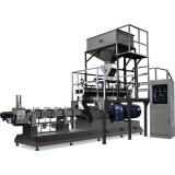 High Quality 1-4T/H Wet Type Floating Fish Feed Machine Fish Feed Production Line
