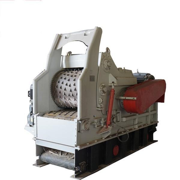 Hot Selling Drum wood chipper Machine Malaysia Sawdust Machine Wood #2 image